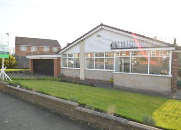 Thumbnail 3 bed detached bungalow for sale in Parr Lane, Unsworth, Bury