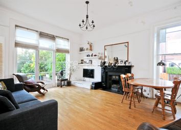 Thumbnail 3 bed flat to rent in Crouch Hall Road, Crouch End, London