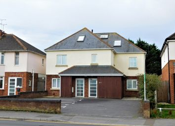 Thumbnail 1 bed flat to rent in Crest Court 217 Blandford Road, Poole