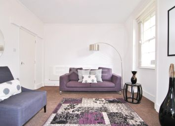 Thumbnail 1 bed flat to rent in Finchley Road, St Johns Wood, London