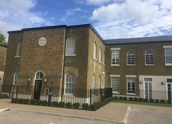Thumbnail 2 bed flat for sale in Glatt House, Hilda Road, London