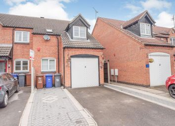 Thumbnail 3 bed property to rent in Horninglow Croft, Horninglow, Burton-On-Trent