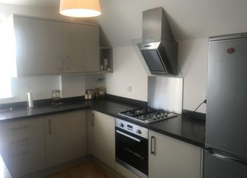 Thumbnail 1 bed flat to rent in Gold Street, Roath, Cardiff