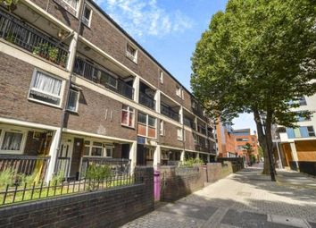 Thumbnail 3 bed flat for sale in Vernon Road, London