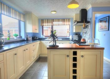 3 bed bungalow for sale in Vera Road, Norwich NR6