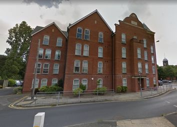 Thumbnail 2 bed flat for sale in Alexander Court, Crosby, Liverpool