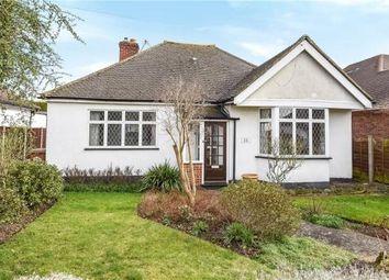 Thumbnail 3 bed detached bungalow for sale in Kilmiston Avenue, Shepperton