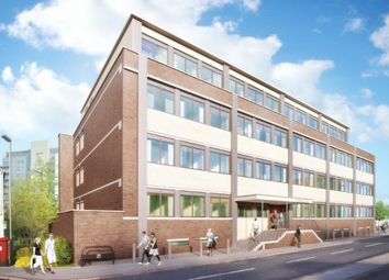 Thumbnail Studio for sale in Burgess House, St James Boulevard, Newcastle-Upon-Tyne
