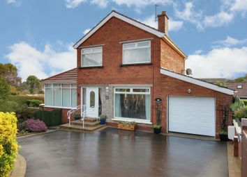Thumbnail 3 bed detached house for sale in Rosepark, Donaghadee