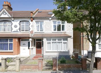 Thumbnail 5 bed end terrace house for sale in Howberry Road, Thornton Heath