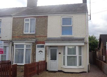 3 bed end terrace house for sale in Little London, Long Sutton PE12