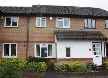 Thumbnail 3 bedroom terraced house to rent in Vermuyden Way, Fen Drayton, Cambridge
