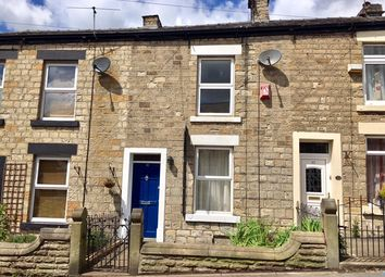Thumbnail 2 bed terraced house to rent in Church Street, Hadfield, Glossop