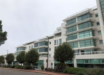 Thumbnail 2 bed flat for sale in Havannah Street, Cardiff Bay, Cardiff