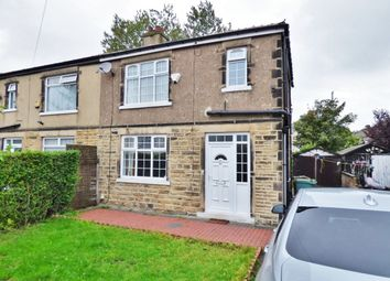 Thumbnail 3 bedroom semi-detached house for sale in Fourth Avenue, Bradford