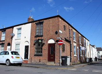Thumbnail 1 bed terraced house for sale in Great King Street, Macclesfield