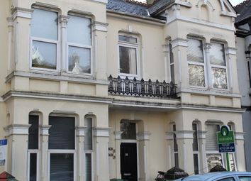 Thumbnail 3 bedroom semi-detached house to rent in Connaught Avenue, Plymouth, Devon