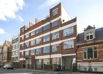 Thumbnail 2 bedroom flat for sale in Shepperton Road, Canonbury