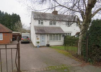 Thumbnail 3 bed semi-detached house for sale in Park Lane, Lane End, High Wycombe
