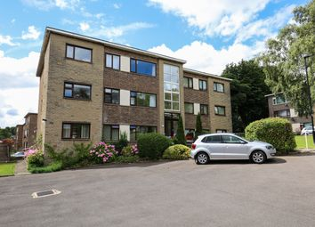 Thumbnail 2 bed flat to rent in Chatsworth Court, Hill Turrets Close, Ecclesall