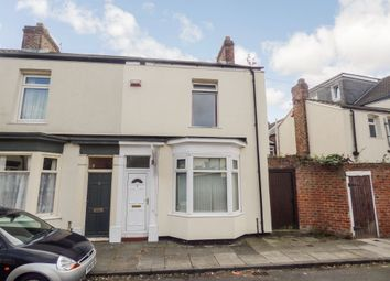 Thumbnail 2 bed terraced house for sale in Hope Street, Stockton-On-Tees
