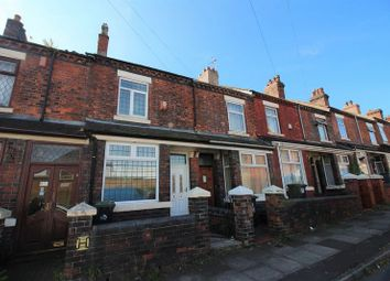 2 bed property to rent in Pinnox Street, Tunstall, Stoke-On-Trent ST6