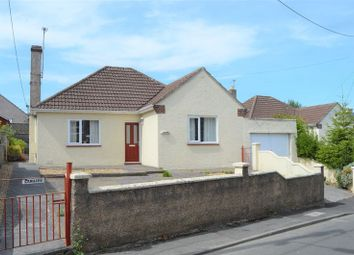 Thumbnail 3 bed detached bungalow for sale in Frome Old Road, Radstock