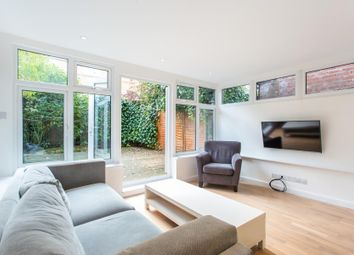 Thumbnail 4 bed property to rent in Elsinore Gardens, London