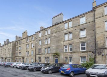 Thumbnail 1 bed flat for sale in 9 (Flat 3), Wardlaw Street, Gorgie, Edinburgh
