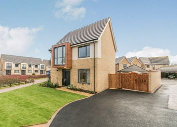 Thumbnail 4 bed detached house for sale in Boxted Road, Mile End, Colchester