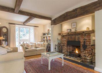 Thumbnail 3 bed detached house for sale in Lammas Lane, Esher, Surrey