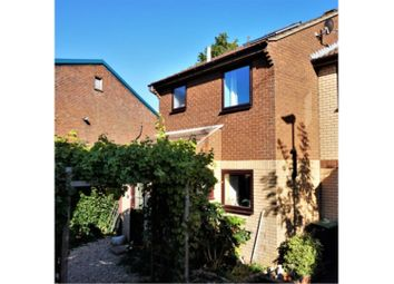 Thumbnail 3 bed semi-detached house for sale in Old Farm Gardens, Blandford Forum