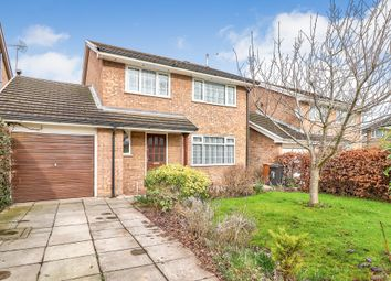 4 bed detached house for sale in Corwen Road, Penyffordd, Chester CH4