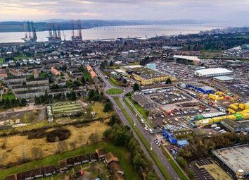 Thumbnail Land for sale in Ballindean Road, Dundee