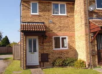 Thumbnail 1 bed property to rent in Beech Close, Hardwicke, Gloucestershire