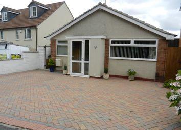 Thumbnail 2 bed detached bungalow for sale in School Road, Brislington, Bristol