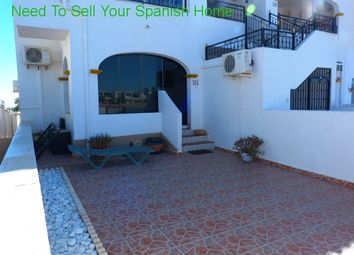 Thumbnail 2 bed apartment for sale in Entrenaranjos Alicante Entrenaranjos, Alicante, Spain