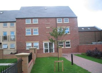 Thumbnail 2 bed property to rent in St. Johns Road, Scarborough