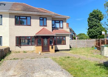 Thumbnail 4 bed semi-detached house to rent in Raynton Drive, Hayes