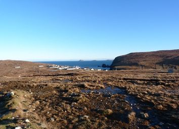 Land for sale in Aird, Uig, Isle Of Lewis HS2
