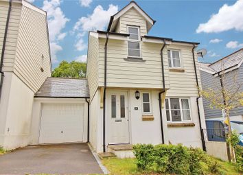 Thumbnail 3 bed link-detached house for sale in Kingdon Avenue, South Molton