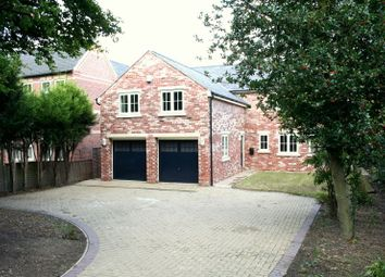 Thumbnail 5 bed detached house to rent in Riseholme Road, Lincoln
