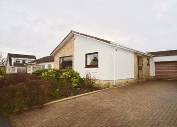 Thumbnail 3 bed detached bungalow for sale in Byrestone Avenue, Newton Mearns, Glasgow