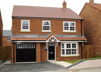 Thumbnail 4 bed property to rent in Cherry Close, Morpeth