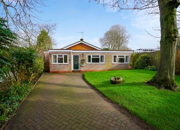 Thumbnail 3 bed bungalow for sale in Knightlow Way, Harbury, Leamington Spa