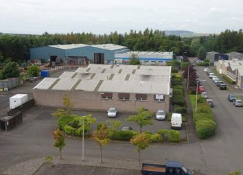 Thumbnail Industrial to let in Unit 39, Southfield Industrial Estate, Glenrothes