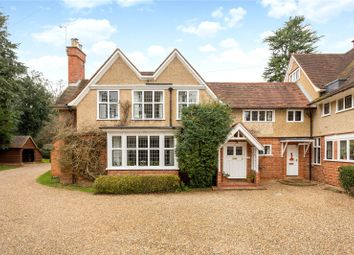 Thumbnail 4 bedroom semi-detached house for sale in Green Trees, Peppard Common, Henley-On-Thames, Oxfordshire