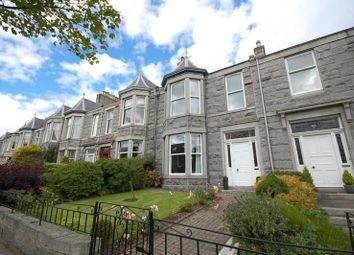 Thumbnail 5 bed terraced house to rent in Gladstone Place, Aberdeen
