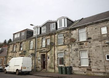 Thumbnail 1 bed flat for sale in Main Street, Newmilns, Ayrshire, Ka 16