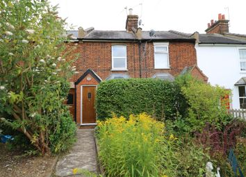 Thumbnail 2 bed terraced house for sale in Kent Place, Oughton Head Way, Hitchin